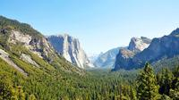 2-Day Yosemite and Hearst Castle Tour from San Francisco