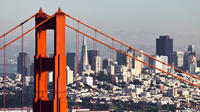 San Francisco City Tour From South Bay