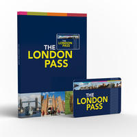 London Pass and Guide Book