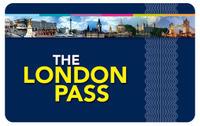 London Pass Including Hop-On Hop-Off Tour