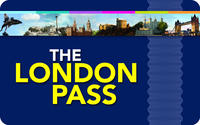 London Pass Including Hop On Hop Off Bus Tour - London
