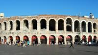 Full Day Tour to Verona City With Guided Walk of Oldtown