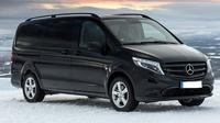 Airport transfer Marseille Airport to Barcelone Private Car Transfers