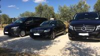 Marseille Airport transfer to Nice Private Car Transfers