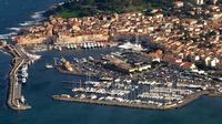 Toulon Shore Excursion: Day Trip to Hyères Le Lavandou and Saint Tropez