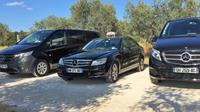 transfer Marseille Airport to Nimes Private Car Transfers