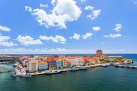 Curacao Shore Excursion: Island Sightseeing Tour*