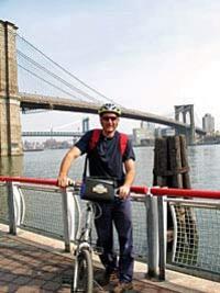 New York City Bike Rental
