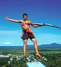 Cairns Bungy Jump*