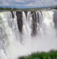 5-Day Victoria Falls and Chobe National Park Fly-In Tour