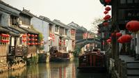Private Day Tour: Suzhou Highlights With Hotel Or Railway Station Transfer