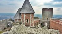 Underground Bunkers and Medvedgrad Castle Tour from Zagreb