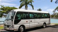 Proserpine Airport Shuttle to Airlie Beach Resorts Private Car Transfers