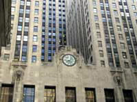 Chicago Walking Tour: Art Deco Skyscrapers