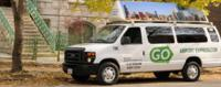 Chicago Airport Arrival Transfer by Private Van Private Car Transfers