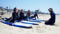 Laguna Beach Surf School Lessons
