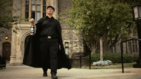 University of Toronto Ghost Walking Tour