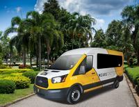 Orlando Airport Departure Transfer Private Car Transfers