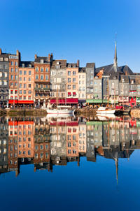 Private Tour to Bayeux, Honfleur and Pays d' Auge from Caen