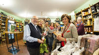 Regional Food Tasting Tour in Salzburg