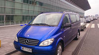 Warsaw Chopin Airport One Way Private Transfer Private Car Transfers