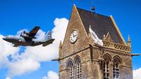 Private Full Day American Sector Guided D-Day Tour From Bayeux