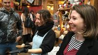 Borough Market Food Tour in London
