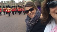 Private Tour: Royal Morning Walking Tour