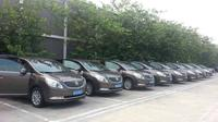 Private Transfer Service Between Tianjin Cruise Port To Beijing Private Car Transfers