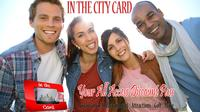 In the City Discount Card: Orlando