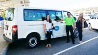 Cancun Airport Roundtrip Transfer