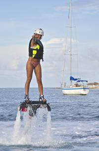 Cancun Flyboard Experience