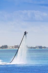 Cancun Jetpack Tour*