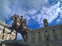 Private Tour: Ancient Roman Art History Walking Tour