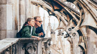 Private Family Friendly Tour: The Cathedral And Vittorio Emanuele Gallery