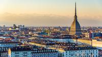 Private Family Tour to the Mole Antonelliana in Turin