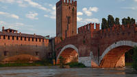 Verona family-friendly tour: once upon a time there was a castle!