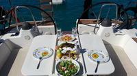 Cape Sounion and Temple of Poseidon Sailing Trip
