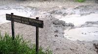 Volcanic Activity Hike at Rincon De La Vieja National Park