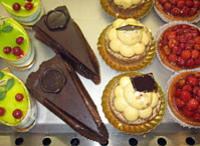 Paris Chocolate and Pastry Food Tour