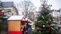 Paris Christmas Gourmet Food Tour