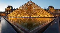 Private Tour: Skip the Line at Louvre Museum and Muse d'Orsay