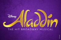 Aladdin a Broadway