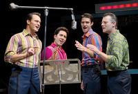 Jersey Boys On Broadway