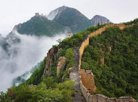 Private Beijing Day Trip of Great Wall, Tian'anmen Square and Forbidden City