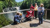 Canyon Sainte-Anne Walking Tour