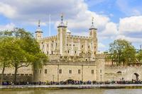 Entrada a la Torre de Londres con visita a las Joyas de la Corona y recorrido con un guarda Beefeater