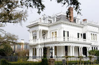 New Orleans Garden District Ghost Tour