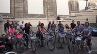 Certosa Bike Tour