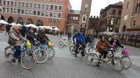 Historic Tour of Ferrara